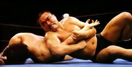 今の新日本プロレスで関節技があまり受け入れられない理由